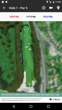 Pike Hills Golf Club apk screenshot