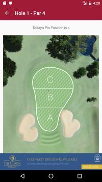 Torquay Golf Club apk screenshot