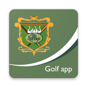 The Springs Golf Club icon
