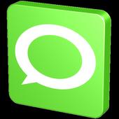 دردشة شات ChatMessenger icon
