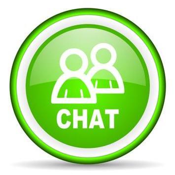 دردشة شات ChatMessenger apk screenshot