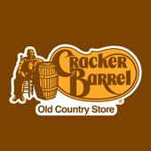 Cracker Barrel icon
