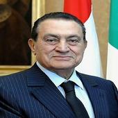 حسني مبارك icon