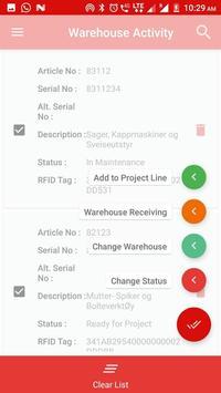 Nordic Fire & Safety - Keystone Tools apk screenshot