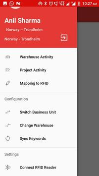 VisionIO - Keystone Tools apk screenshot
