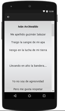 Virlan Garcia Songs & Lyrics. screenshot 3