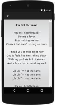 Aaradhna Songs&Lyrics. screenshot 3