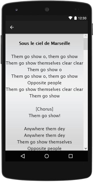 GRATUIT IDIR SSENDU TÉLÉCHARGER MUSIC