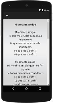Edith Marquez Songs&Lyrics. screenshot 3