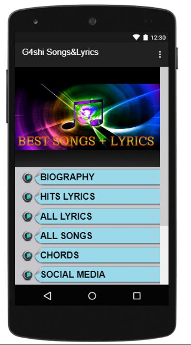 Malayalam song lyrics for Android - APK Download