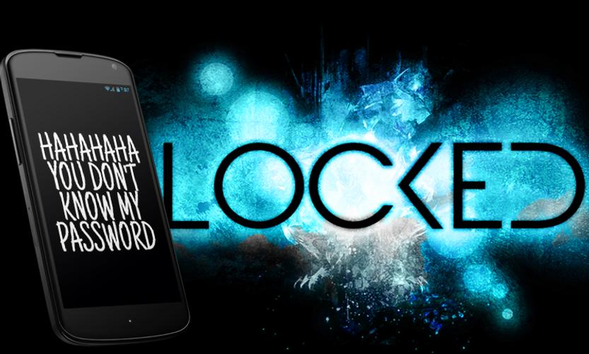 Lock Wallpaper HD For Android