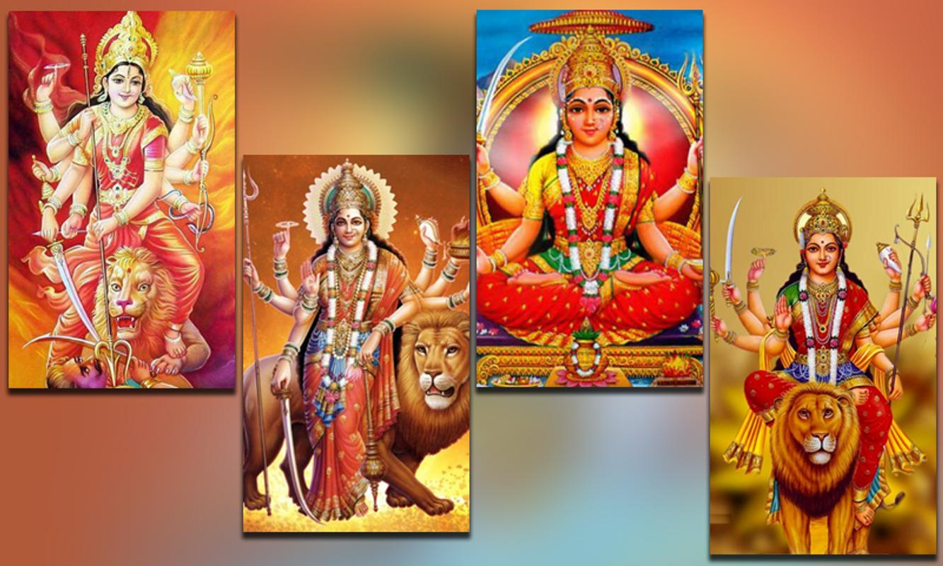 Nava Durga Wallpapers Hd For Android Apk Download