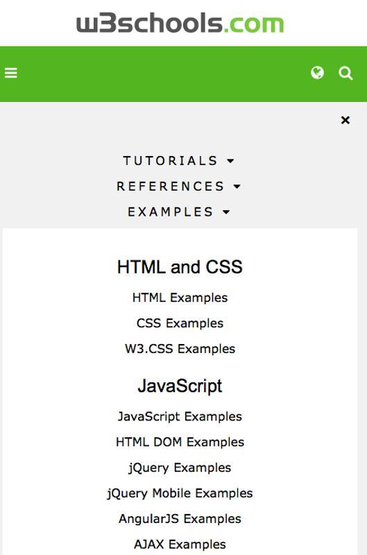 w3schools online web tutorials apk baixar gr225tis