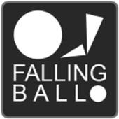 Falling Ball icon