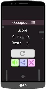 Falling Ball apk screenshot