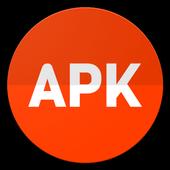 Apk Info icon