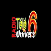 RADIO TELE 6 UNIVERS icon