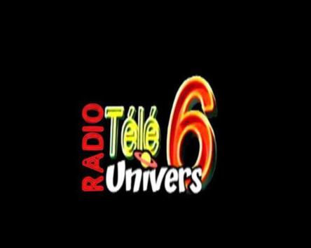 RADIO TELE 6 UNIVERS apk screenshot