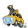 такси Московский icon