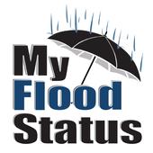 My Flood Status icon