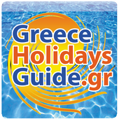 Greece Holidays Guide icon