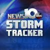 WTEN Storm Tracker - NEWS10 We icono
