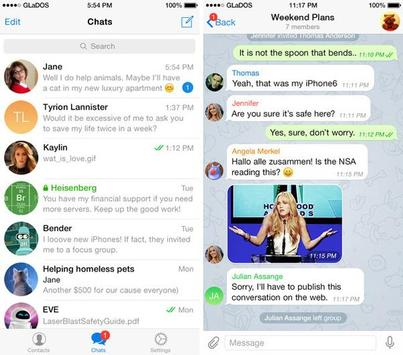 Teens Dating screenshot 1
