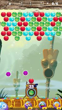 Bubble Shoot Pop Jungle Bubble apk screenshot