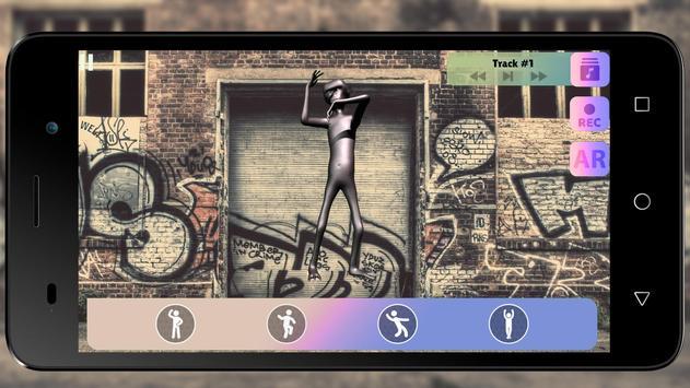Howard The Alien: Dance Simulator screenshot 11