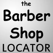 the Barber Shop Locator icon