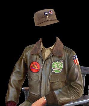 Military Photo Maker screenshot 4