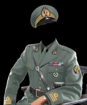 Military Photo Maker screenshot 3