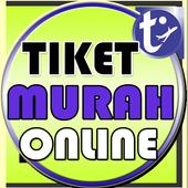 Tiket Murah Online icon