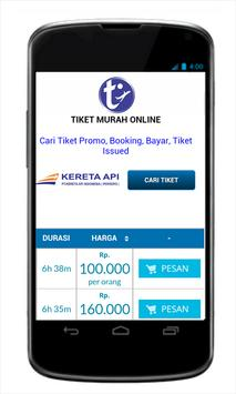 Tiket Murah Online screenshot 2