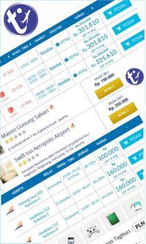 Tiket Murah Online screenshot 3