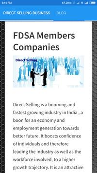 Direct Selling Business for Android - APK Download
