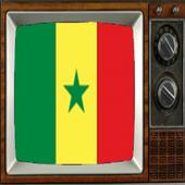 Satellite Senegal Info TV icon