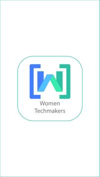 Women Techmakers Tekirdağ 18' poster