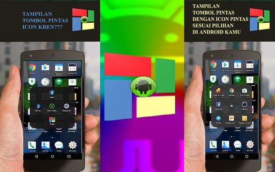 Tombol Pintas apk screenshot