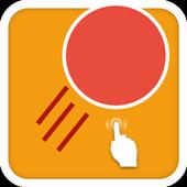 Floppy Ball icon