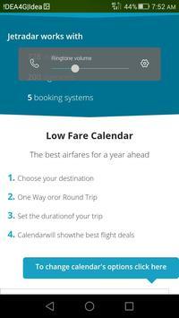 TravelJet - Flight ticket app apk screenshot