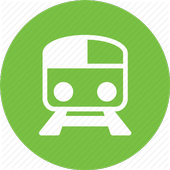 Train Enquiry icon