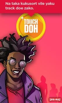 Touch Doh poster