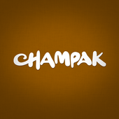 Champak English icon