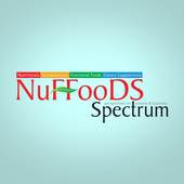 NuFFooDS Spectrum icon