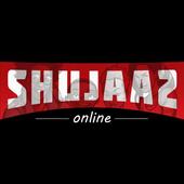 Shujaaz Online icon