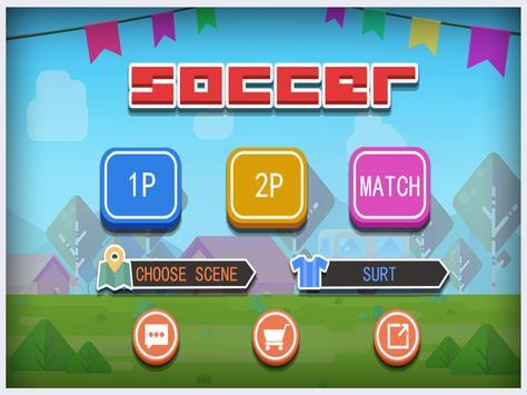 Soccer League apk screenshot