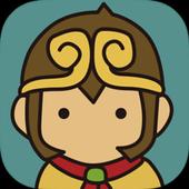 Wukong TV Remote icon