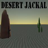Desert Jackal icon