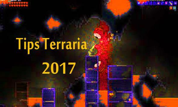 Hint Terraria apk screenshot
